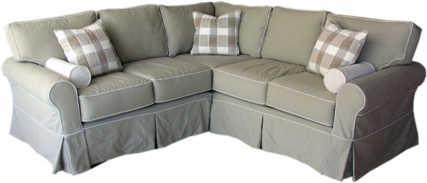 Alexandria Collection Sectional