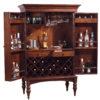 Howard Miller-Toscana Wine & Bar Cabinet