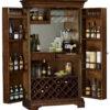Howard Miller-Barossa Valley Wine & Bar Cabinet