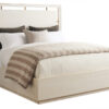 Post Ranch Panel Bed